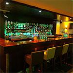 Financial Quarter Bars