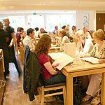 Guiseley Restaurants