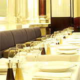 Business Lunch Restaurants in London