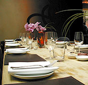 Restaurants for Large Groups in Bath