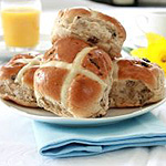 Restaurants for Hot Cross Buns in London