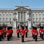 Hotels near Buckingham Palace
