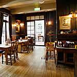 Dulwich Bars