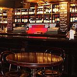 Wine Bars in Cambridge