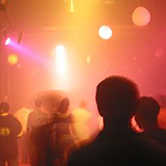 Soul Nights in Edinburgh Clubs