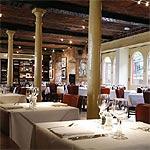 European Restaurants in Edinburgh