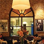 Restaurants for Outdoor Eating in Belfast