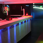 Commercial Nights at Nottingham Clubs
