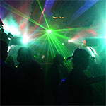 Christmas Events at Glasgow Clubs