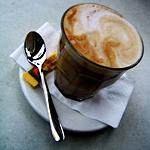 Cambridge Cafes