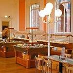 Healthy Restaurants in Leeds