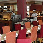 Healthy Restaurants in Bradford
