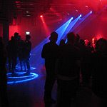 Funk Nights at Nottingham Clubs