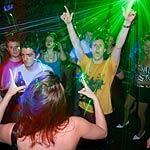 Funk Nights at Birmingham Clubs