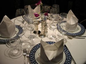 Award Winning Restaurants in Birmingham