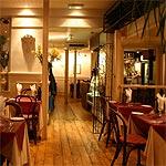 Healthy Restaurants in Oxford