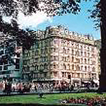 Central Edinburgh Hotels