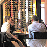 Leith Restaurants