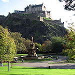 Hotels with Views in Edinburgh