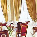 Pimlico Restaurants