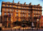 Central Sheffield Hotels