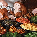 Sunday Roasts at Liverpool Restaurants