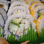 Japanese Restaurants in Leicester