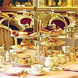 Restaurants for Afternoon Tea in London