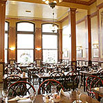 Business Lunch Restaurants in Cambridge