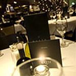 Restaurants for Large Groups in Nottingham