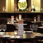 Restaurants for a First Date in Bristol