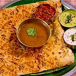 Cheap Indian Restaurants in Cardiff