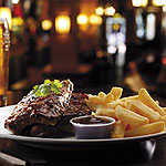 Restaurants for Outdoor Eating in Bradford