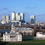 Hotels with a View in London