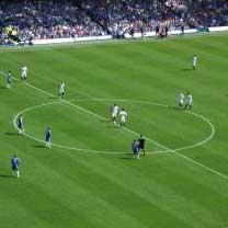 FA Cup Final Bars in Bradford