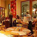 Restaurants with a Conscience in Bristol