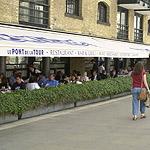 Shad Thames Bars