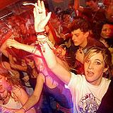 DnB Nights at Bristol Clubs