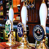 Real Ale Pubs in London