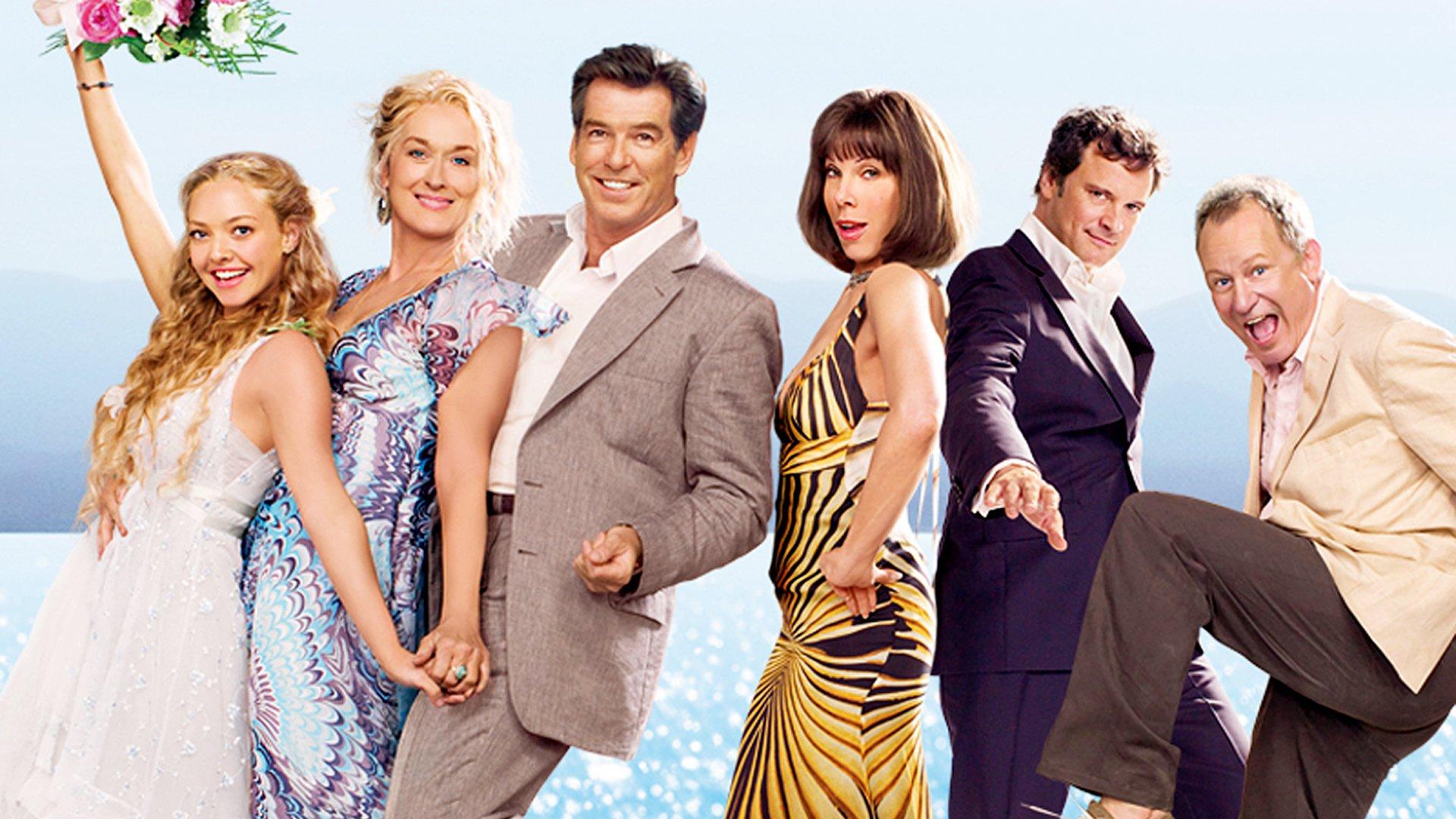 Mamma Mia! (Sing-A-Long) - Film Times | London Cinema ...