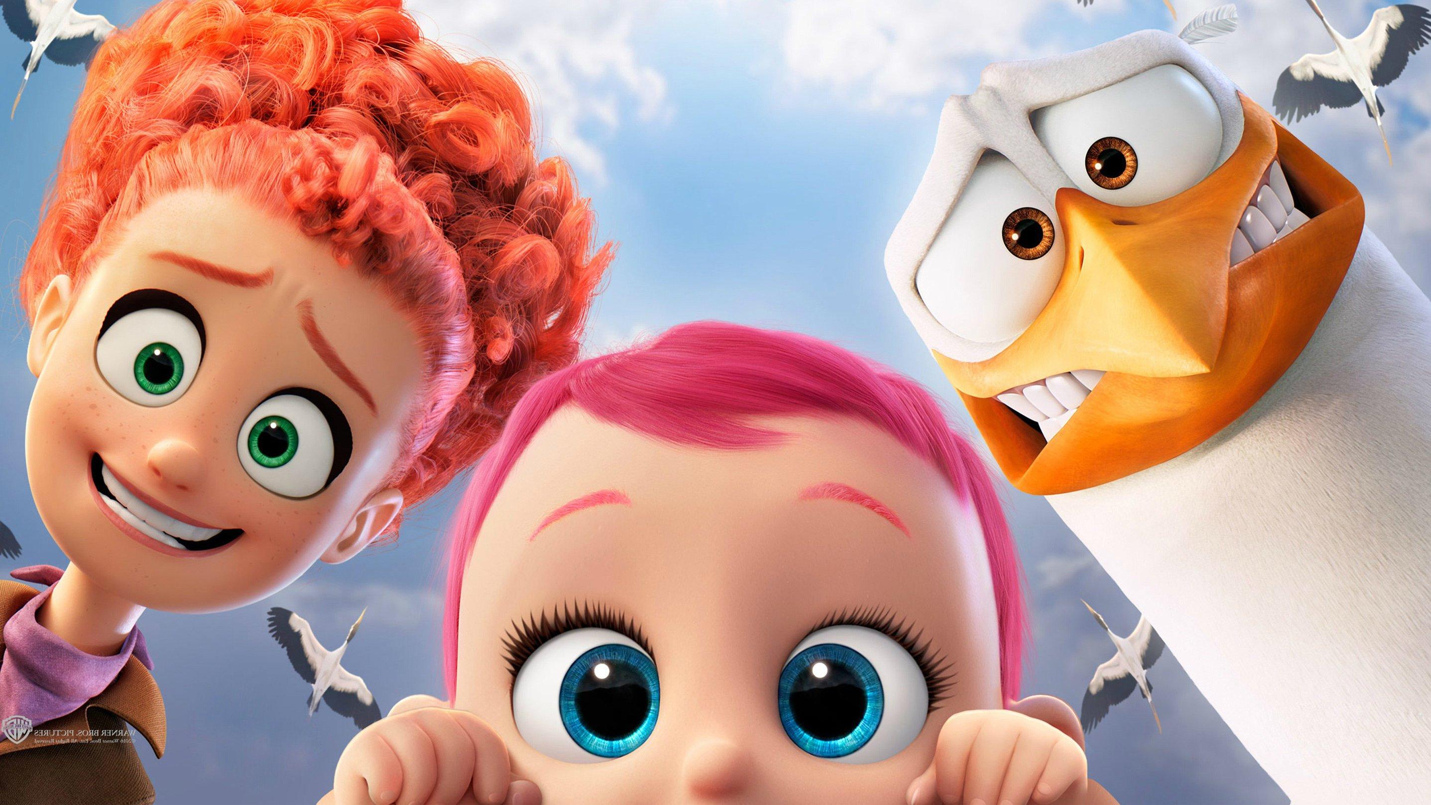 Смотреть мультфильмы 2016 года онлайн бесплатно в хорошем