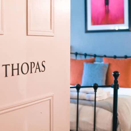 Sir Thopas
