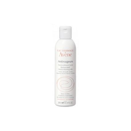 Antirougeurs Dermo-Nettoyant Lacte - 300ml