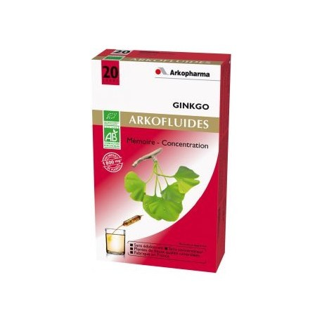 arkofluides-ginkgo-biloba-memoire-20-ampoules-arkopharma