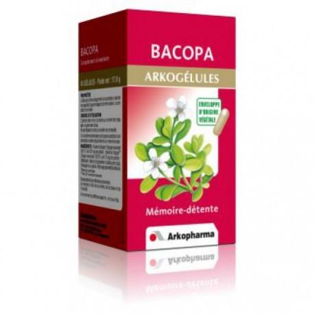 Arkogélules Bacopa - 45 gélules