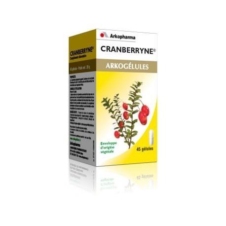 Arkogélules Cranberryne - 150 gélules