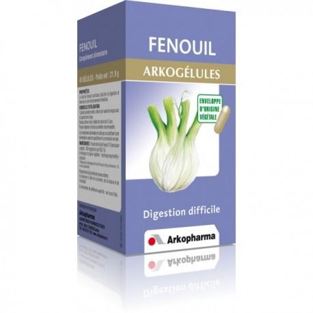 Arkogélules Fenouil - 45 gélules