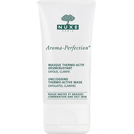 Aroma perfection masque thermo actif 40 ml