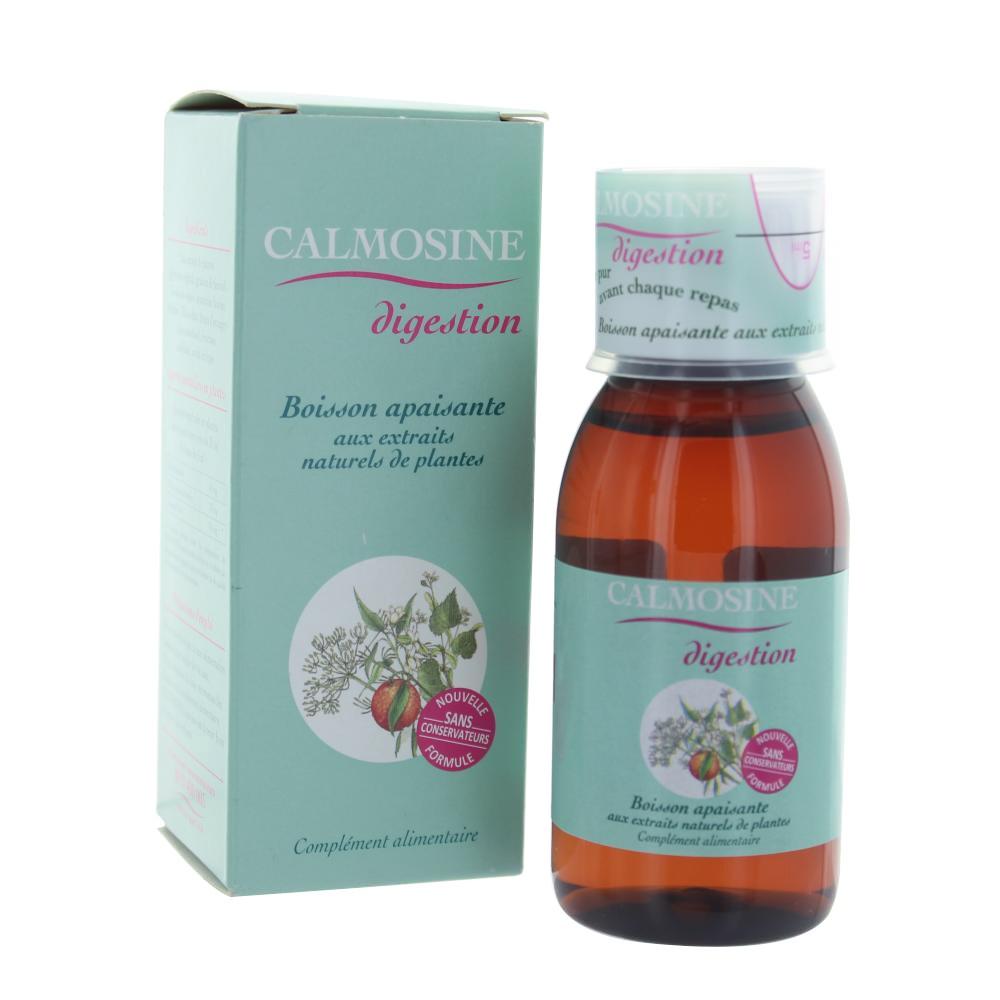 Calmosine - Boisson apaisante et digestive - 100 ml