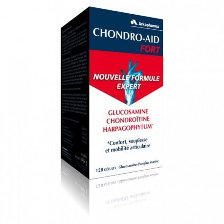 Chondro Aid Fort - 60 gélules